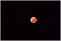 Eclipse totale de la Lune
